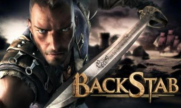 Backstab HD - Экшен