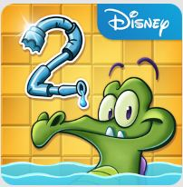 Where's My Water 2?/Крокодильчик Свомпи 2 Android - Аркады