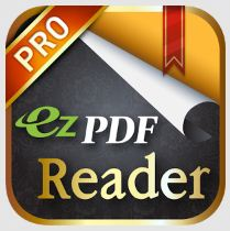 ezPDF Reader - Multimedia PDF (русская версия)