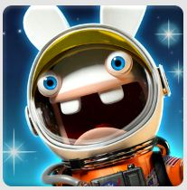 Rabbids Big Bang Android - Аркады
