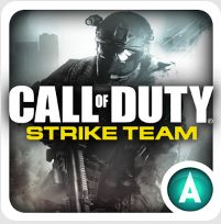 Call of Duty®: Strike Team Android - Экшен