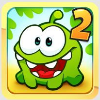 Cut the Rope 2 Android - Логические