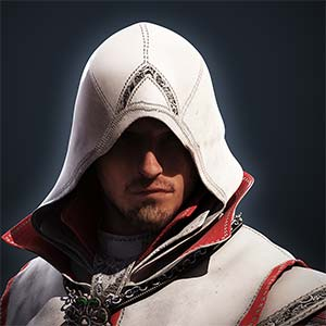 Assassin's Creed - Identity - Экшен