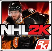 NHL 2K Android - Спортивные