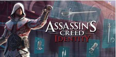 Assassin's Creed - Identity