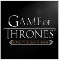Game of Thrones - Игра престолов - Игры