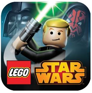 LEGO® Android - The Complete Saga