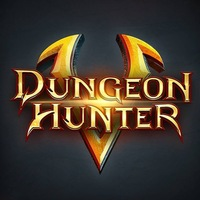 Dungeon Hunter 5 - Экшен