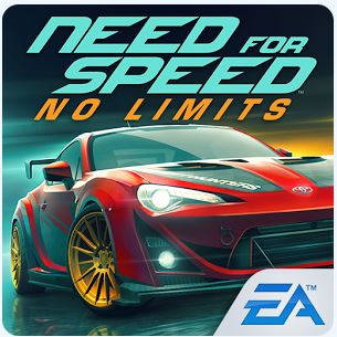 Need for Speed: No Limits для андроид - Гонки