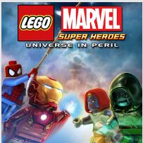 LEGO ® Marvel Super Heroes - Экшен