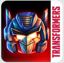 Angry Birds Transformers - Аркады