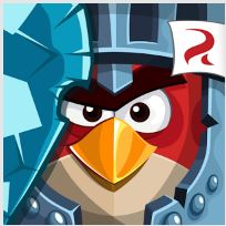 Angry Birds Epic - Аркады