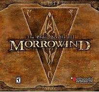 The Elder Scroolls III: Morrowind - Экшен