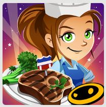 COOKING DASH 2016 - Аркады