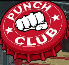 Punch Club - Экшен