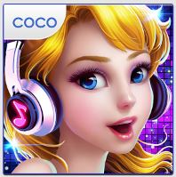 Coco Party - Dancing Queens