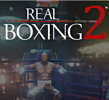 Real Boxing 2 - Спортивные