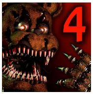Five Nights at Freddy's 4 - Экшен