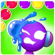Mars Pop - Bubble Shooter - Игры