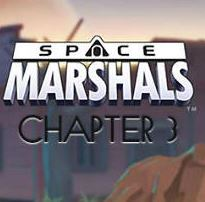 Space Marshals: Chapter 3