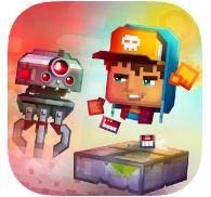Createrria 2 craft your games! - Аркады