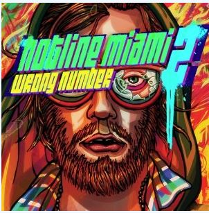 Hotline Miami 2: Wrong Number - Экшен