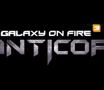 Galaxy on Fire 3: Manticore - Симуляторы