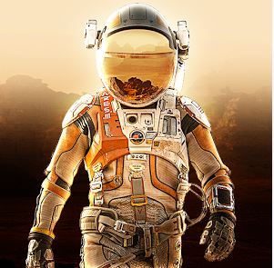 The Martian: Official Game - Квесты