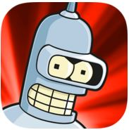 Futurama: Game of Drones - Логические