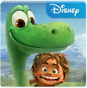 Good Dinosaur Storybook Deluxe - Квесты