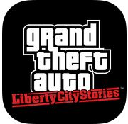 Grand Theft Auto: Liberty City Stories - Экшен