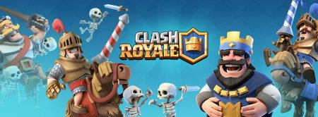 Clash Royal