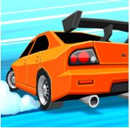 Thumb Drift - Furious Racing - Гонки