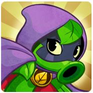 Plants vs. Zombies Heroes - Игры