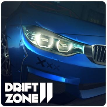 Drift Zone 2 - Гонки
