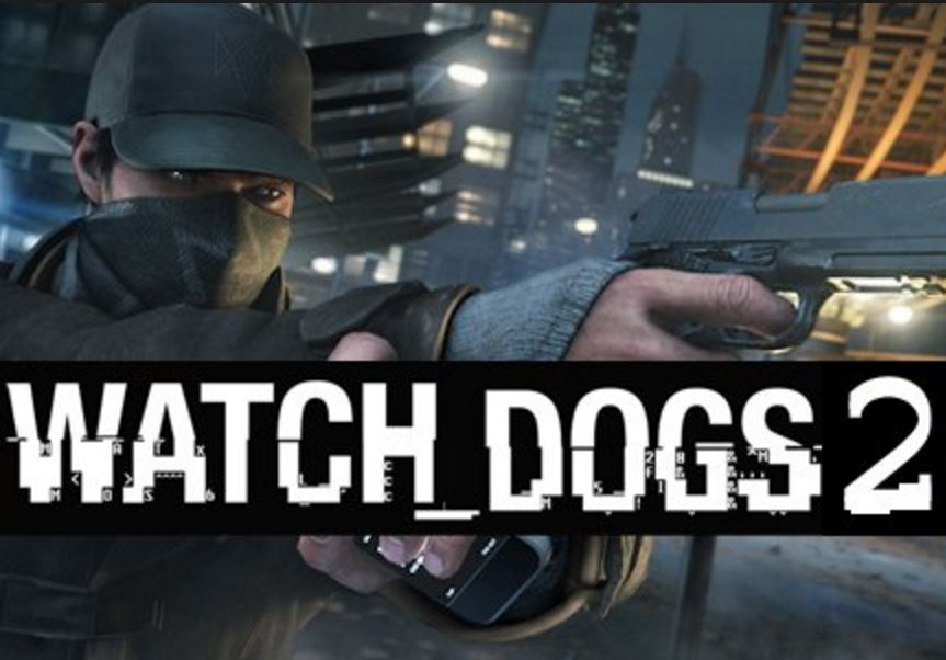 Watch Dogs 2 - Экшен