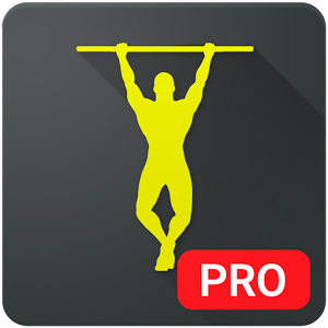 Runtastic Pull-ups Workout PRO