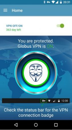VPN+TOR+Cloud VPN Globus Pro