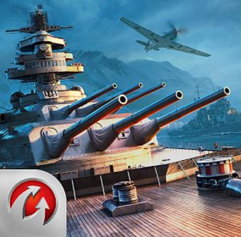 World of Warships Blitz - Экшен