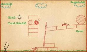 Crayon Physics Deluxe Android