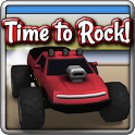 Tiny Little Racing: Time to Rock - Гонки