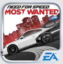 Need for Speed™ Most Wanted для Android - Гонки