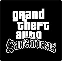 Grand Theft Auto: San Andreas - Экшен