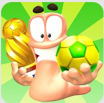 Worms 3 Android - ������