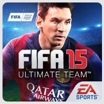 Fifa 15 Android - ���� 15 �� �������