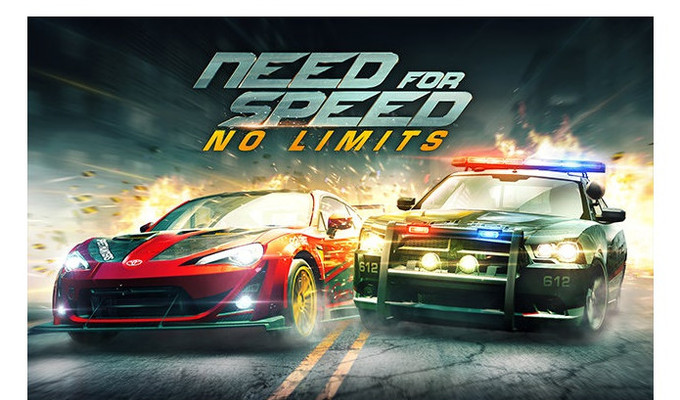 Need for Speed: No Limits ��� �������
