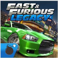 Fast & Furious: Legacy - ������ 7