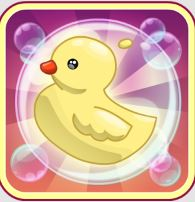 Fun Bubble Jump - ������