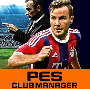 PES CLUB MANAGER - ����������
