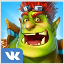 The Lord of Orcs for Vkontakte - ���������� ����� (��)